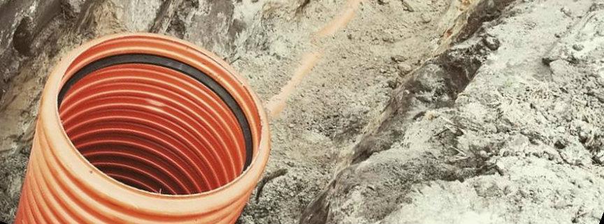 Kanalizacja sanitarna w miejscowościach Mizerka oraz Stary Żylin już działa