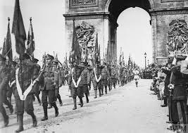 Przystanek Pamięci o Wielkiej Wojnie